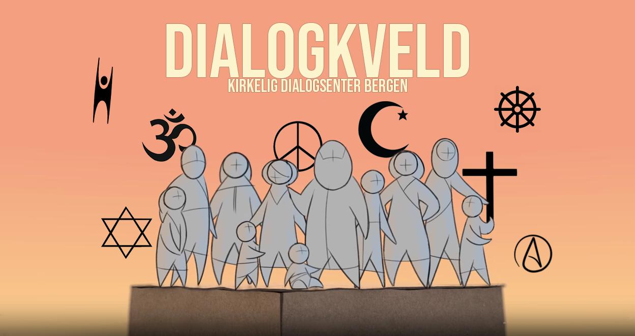 Dialogkveld: Hvilken vei skal jeg gå?