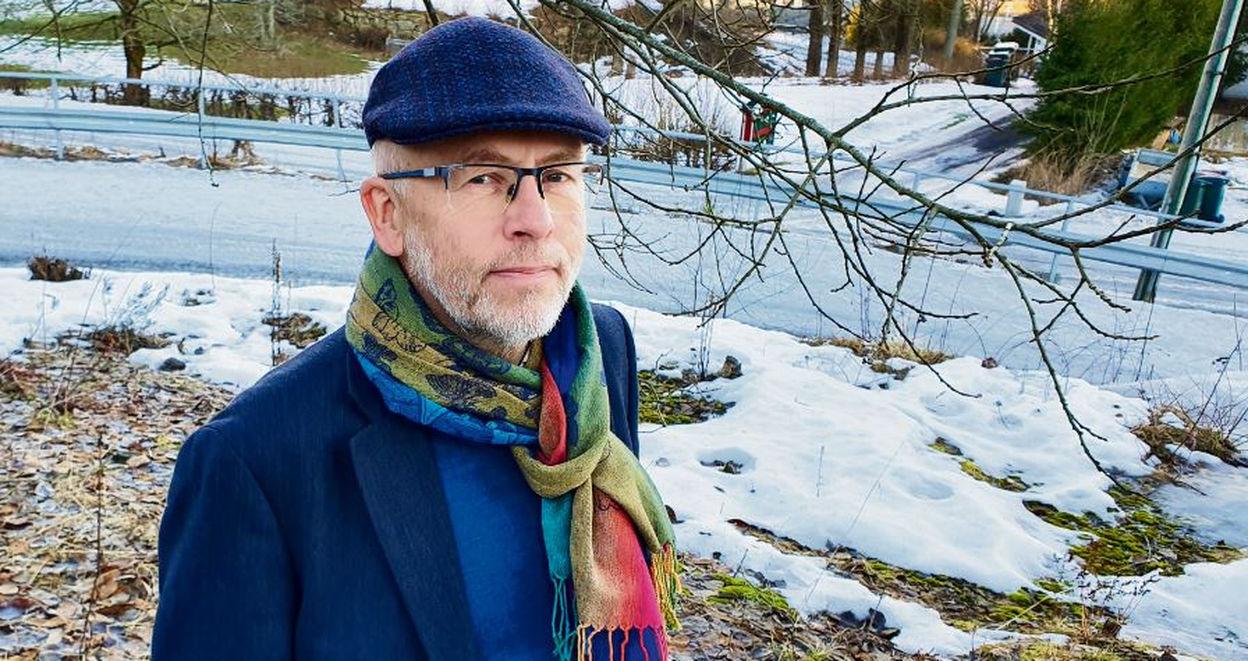 Portrettintervju: Ivar Flaten