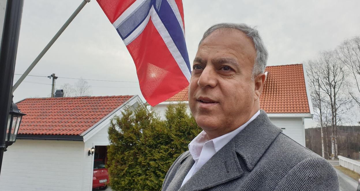 Bijan Gharahkhani